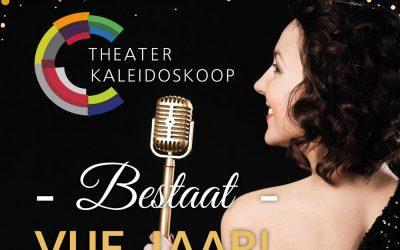 Theater Kaleidoskoop: Lustrumweekend!